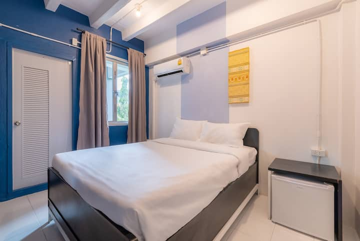 Minimal&Cozy Room in the Best Location of Nimman.