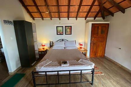 OmBodhi-Superior Beach View Cottage,Kumta(Gokarna)