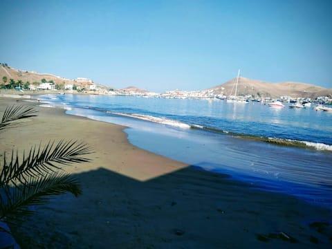 Vista al Mar, Pet Friendly, Spa Concept  - Naplo