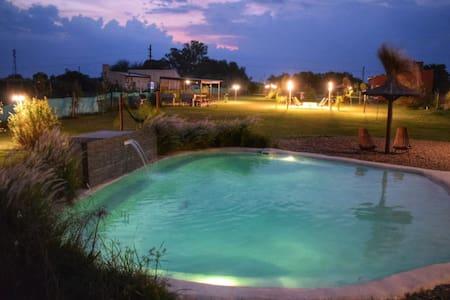 """Complejo """"La Roca"""" - 2 - Estándar con piscina"""