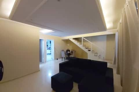 Beautiful and Cozy House in Rio das Ostras