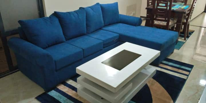 Gorgeous Furnished 1 B/Room with SQ/Office Nairobi