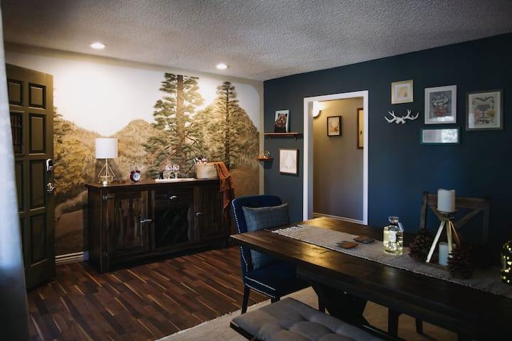 Always Cozy Home in Big Bear