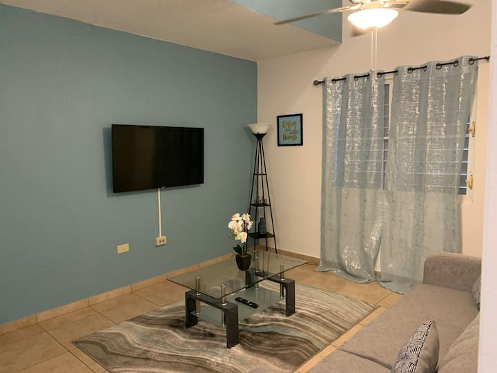 Apartamento 2 Habitaciones y excelente localidad