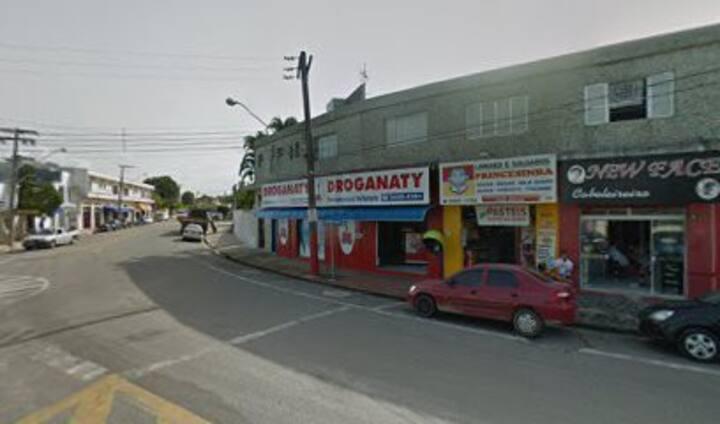 Kitnet Peruibe Centro