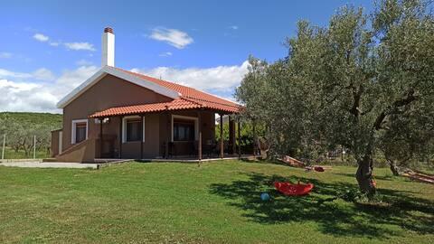 Casa Dikella