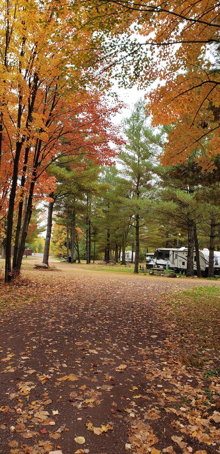 Banning RV Park and Campground