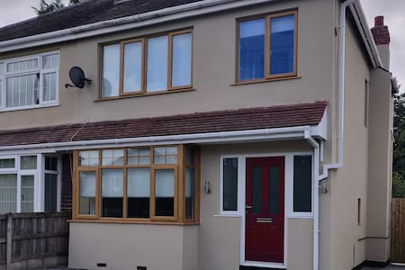 Hednesford Cottage style home from home