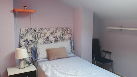 Super comfort room and breakfast