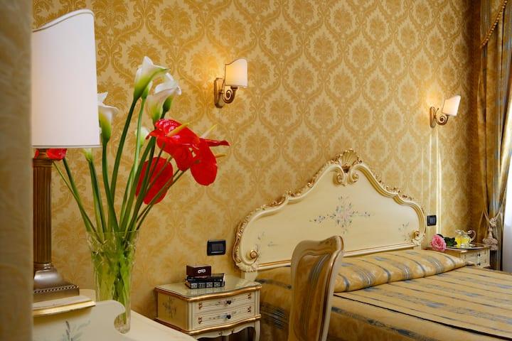 Hotel Gorizia A La Valigia