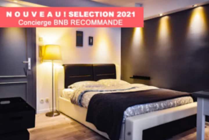 N6 Residence BNB Confort - Avignon - Les Halles