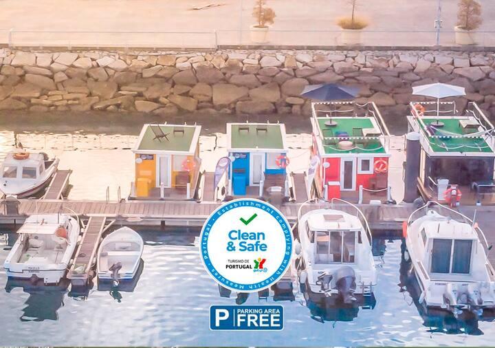 The Homeboat Company Albufeira I