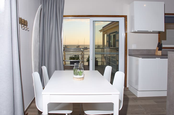 2020 Newly restored apartment by the sea - Unit 6
