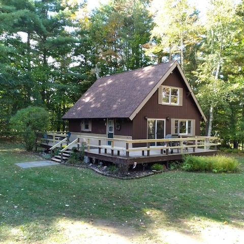 Adirondack North Country Base Camp