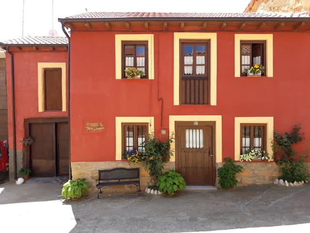 Casa Tere y Joaquín Ayoo de Vidriales  4