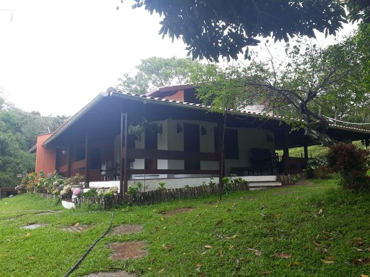Solar dos Vieira, Natureza e Descanso para VOCÊ