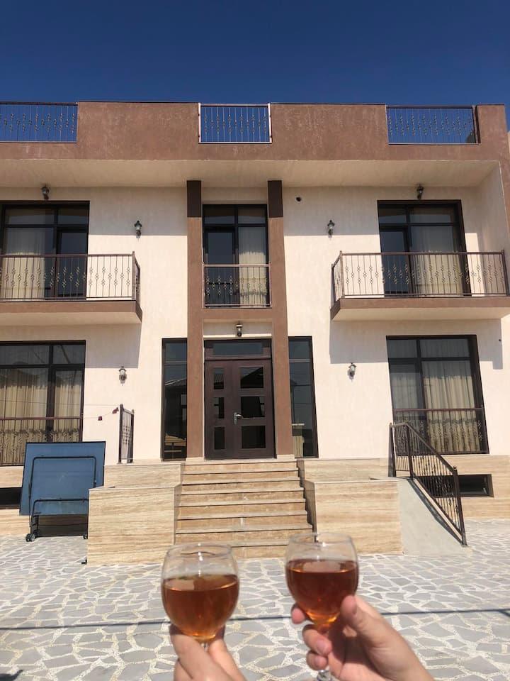tbilisi sea hotel