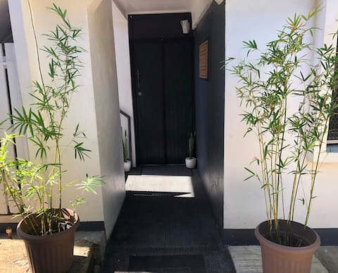 Because location really is everything.. 2-bdrm Apt