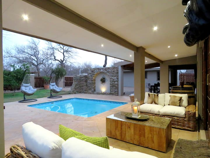 Wild Dog Inn - Nyala Cottage
