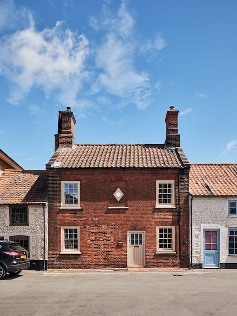Parva House - Newly Refurbished - Grade II Listed