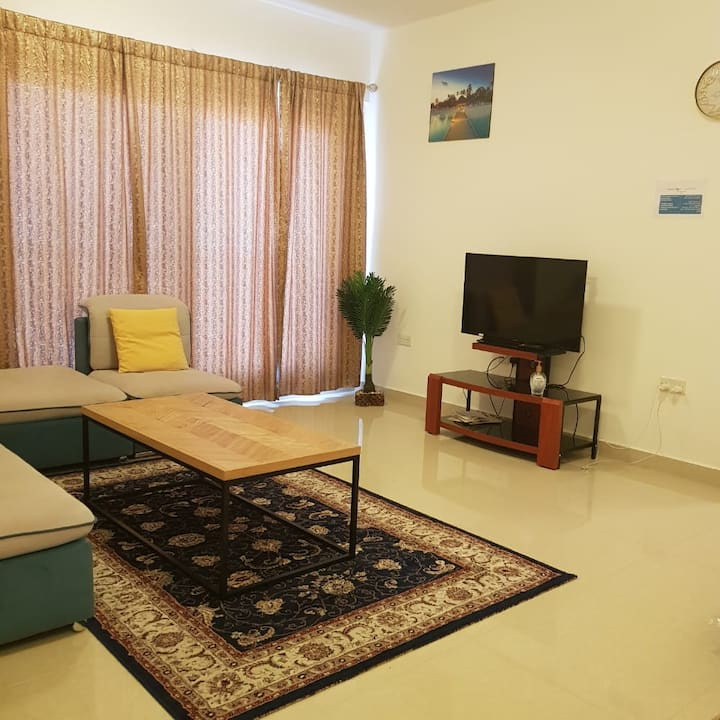 AL SHUMOO MUSCAT  APPARTMENT