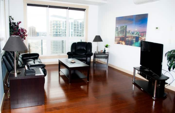 Beautiful Two Bedroom Condo In Great Location!