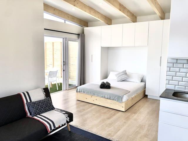 ZWALUW | Zwaluw & Fleur Studio Apartmens