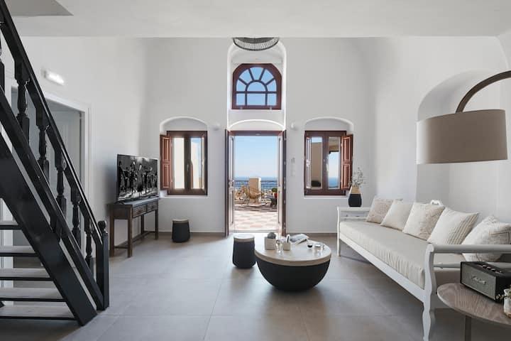 Nano Suites - Grand Suite, indoor hot tub