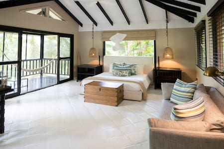 King Jungle Suite CT · King Jungle Suite CT · King Jungle Suites at Copal Tree Lodge