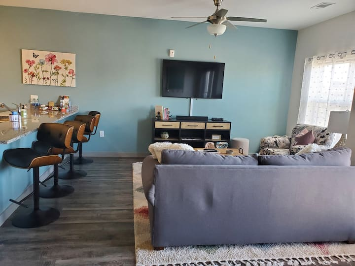 New Condo Near Downtown Chattanooga
