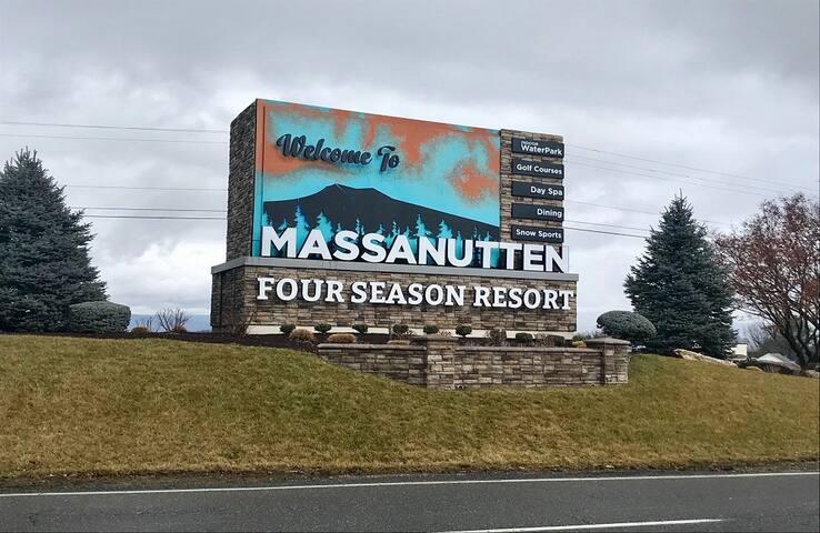 The Summit at Massanutten