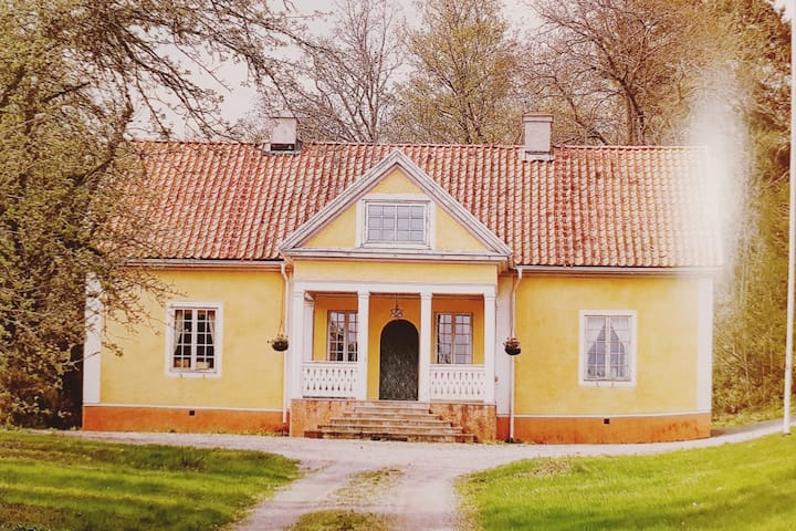 Perfect mansion for a family vacation, Skokloster