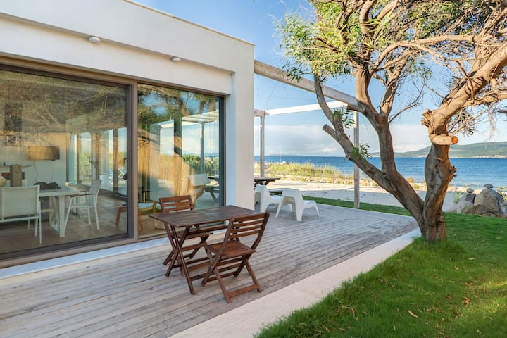 Urla Seaside House