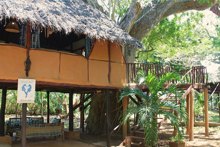 SeaLaVie 2,Tree house, WIFI,SPECIAL OFFER!!!!!!!!!