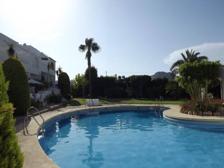 Los Palmitos IV, Lovely 2 Bedroom Townhouse