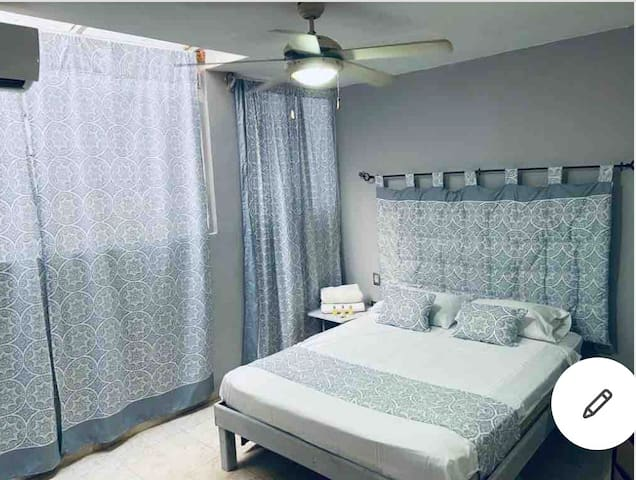 DESCUENTO kingSize room