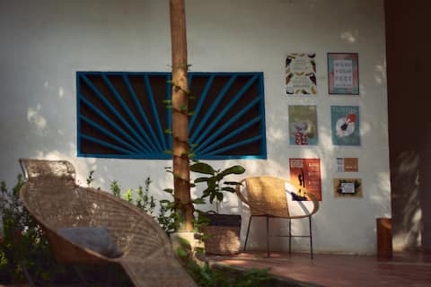 Private room - Aloha Palomino - Great location