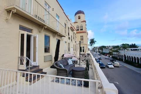 Premium Oceanview Terrace | Live Life On Vacation