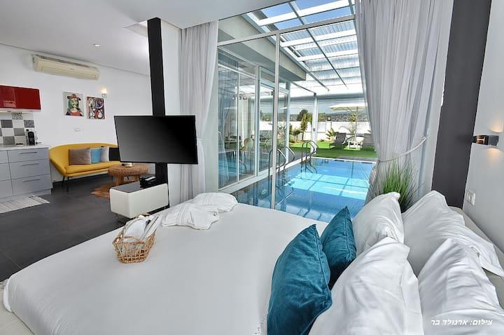 Josef  Place - Luxury villa - couple's