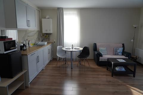 Bright and Cozy apartment - close to old town