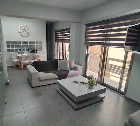 Academy's Modern Apartment near Acropolis & Metro