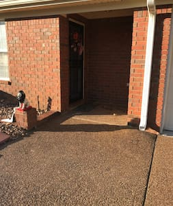 No stairs