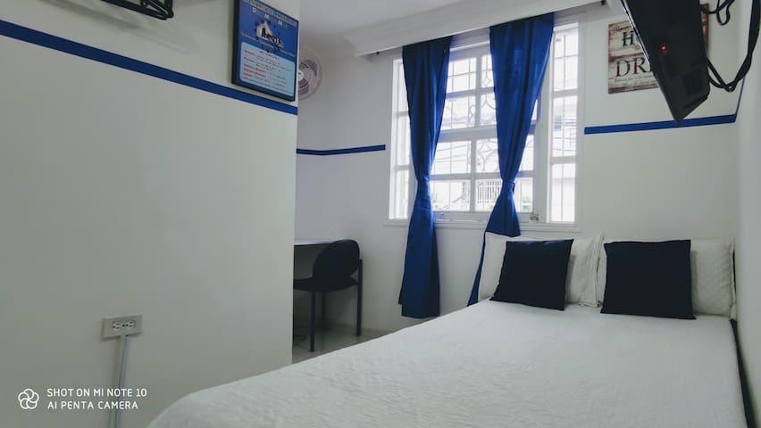 Casa Hotel Manco Mora H13-Universidad de Antioquia