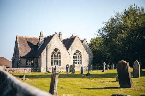 The Old School, Blymhill