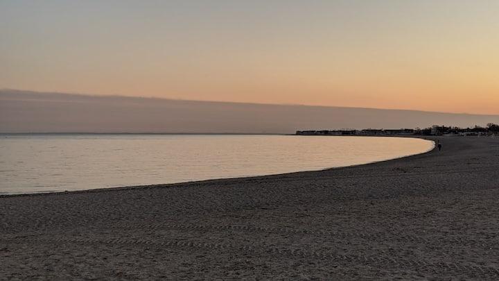 FFld Beach House,  Walk to beach, marina and town!