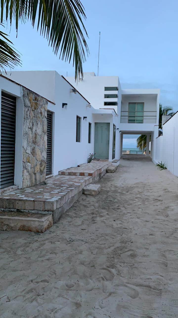 Casa Poseidón