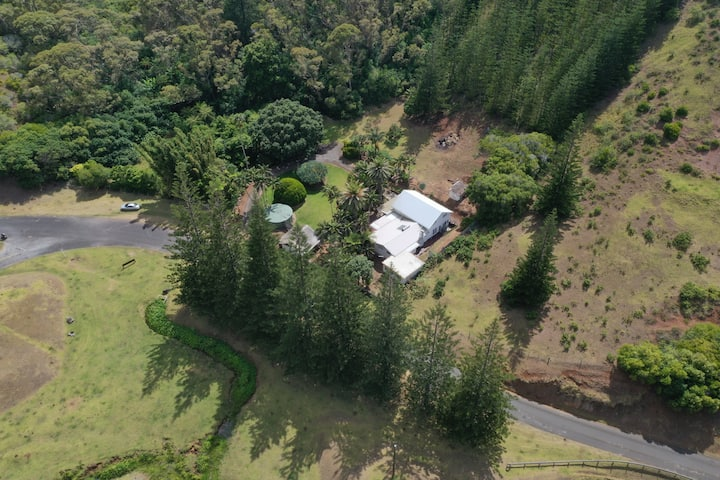 NEW Watermill Beach House Estate WorldHeritagePark