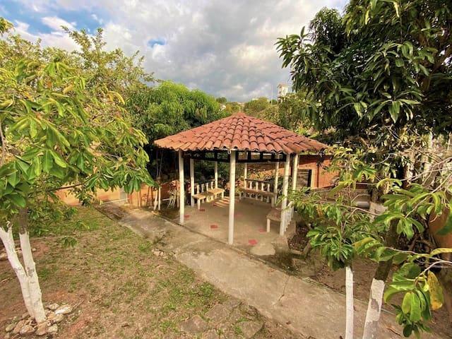 Villa Claudia - apartamento cómodo y tranquilo