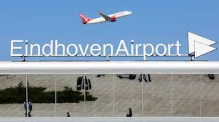 (Nacht-)vlucht van EHV Airport? AirBNB op 15 min.