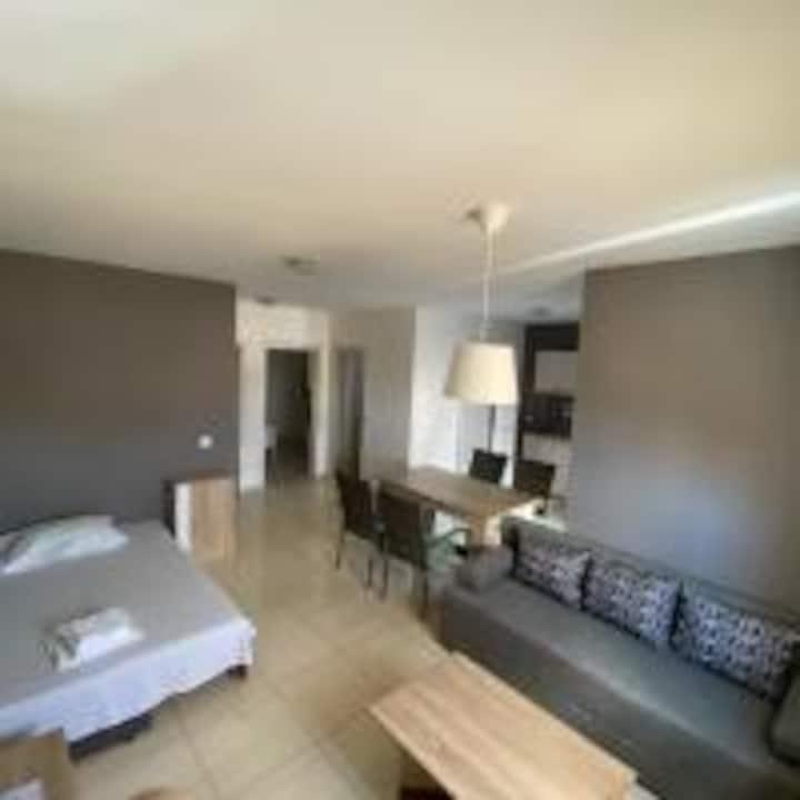 """Apartment """"Sun Mauro""""- Laurus 8"""